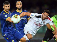 Verona-Milan Kessié