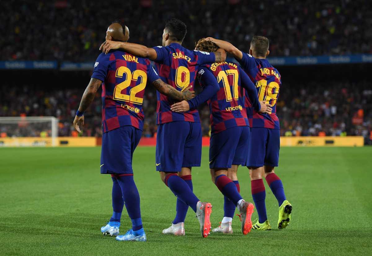 Thiago Motta Barcellona