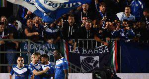 Brescia-Napoli