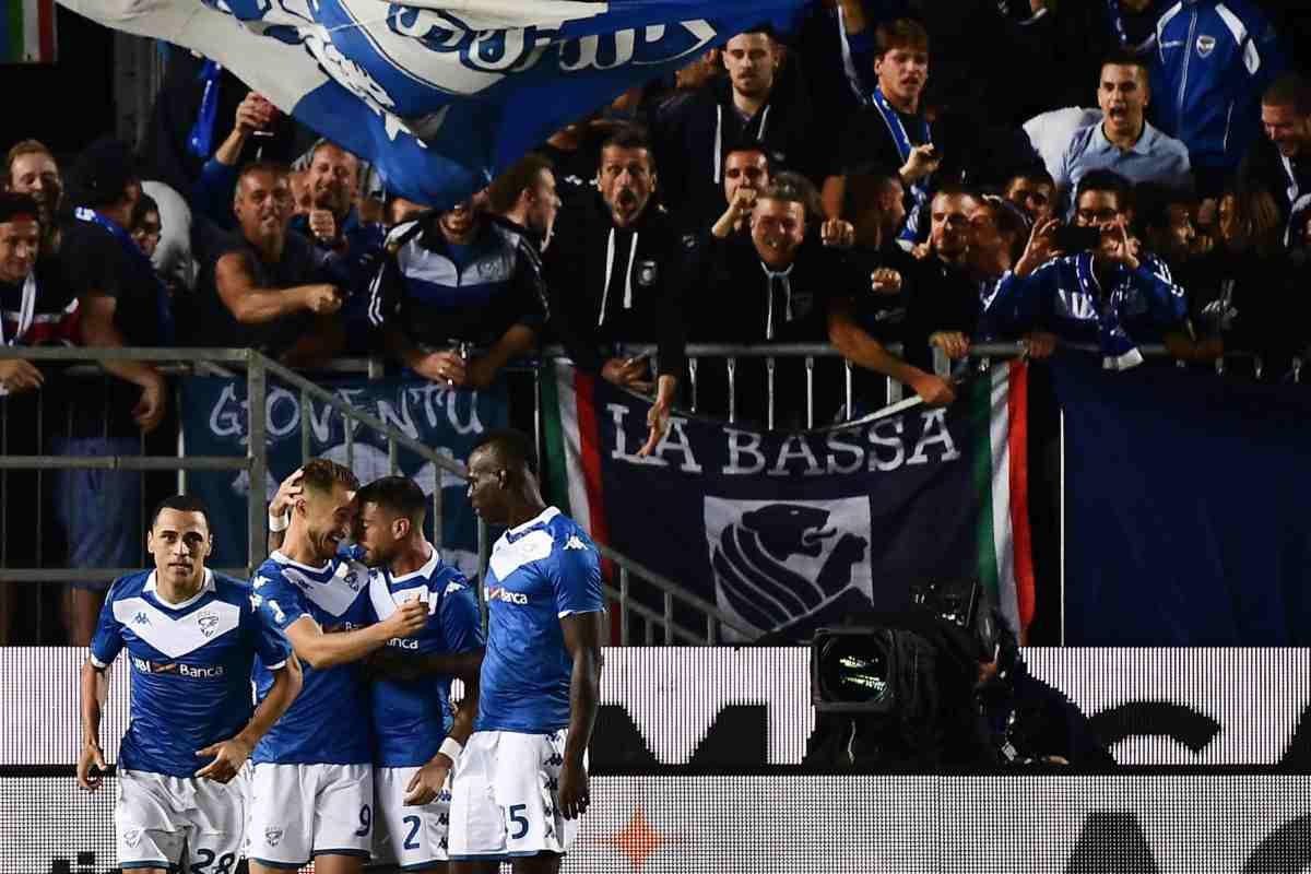 Brescia-Lazio