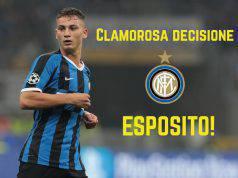 Esposito Inter