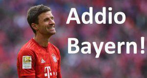 Muller Bayern Monaco