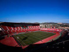 Mallorca-Real Madrid