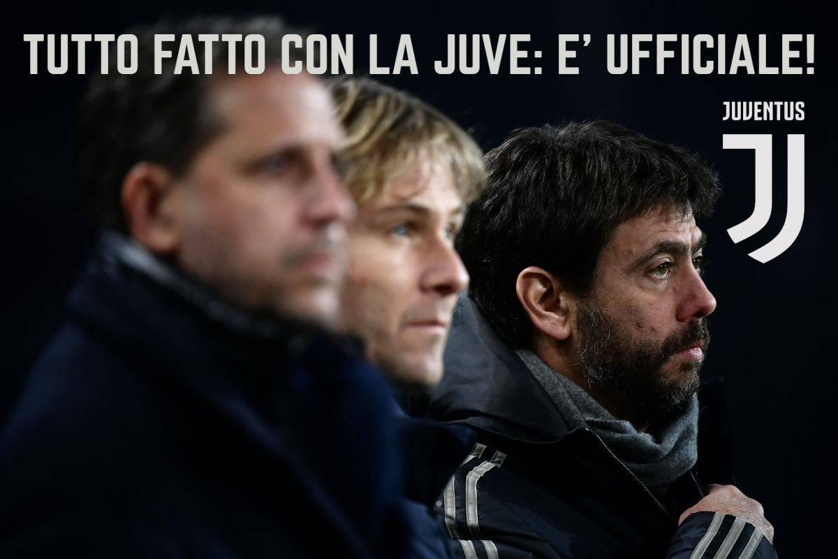 Jeep (Fca) ricopre d'oro la Juventus: 25 milioni in più l'anno