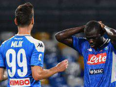 Streaming Napoli-Parma