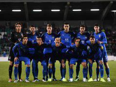 Italia-Islanda Under 21