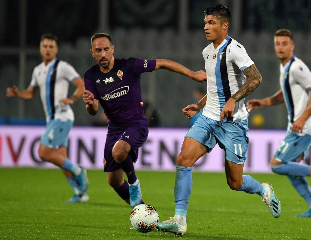 squalifica Ribery