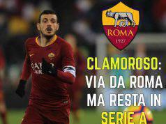 Addio Florenzi
