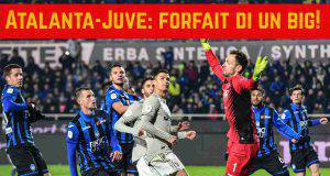 Atalanta-Juventus