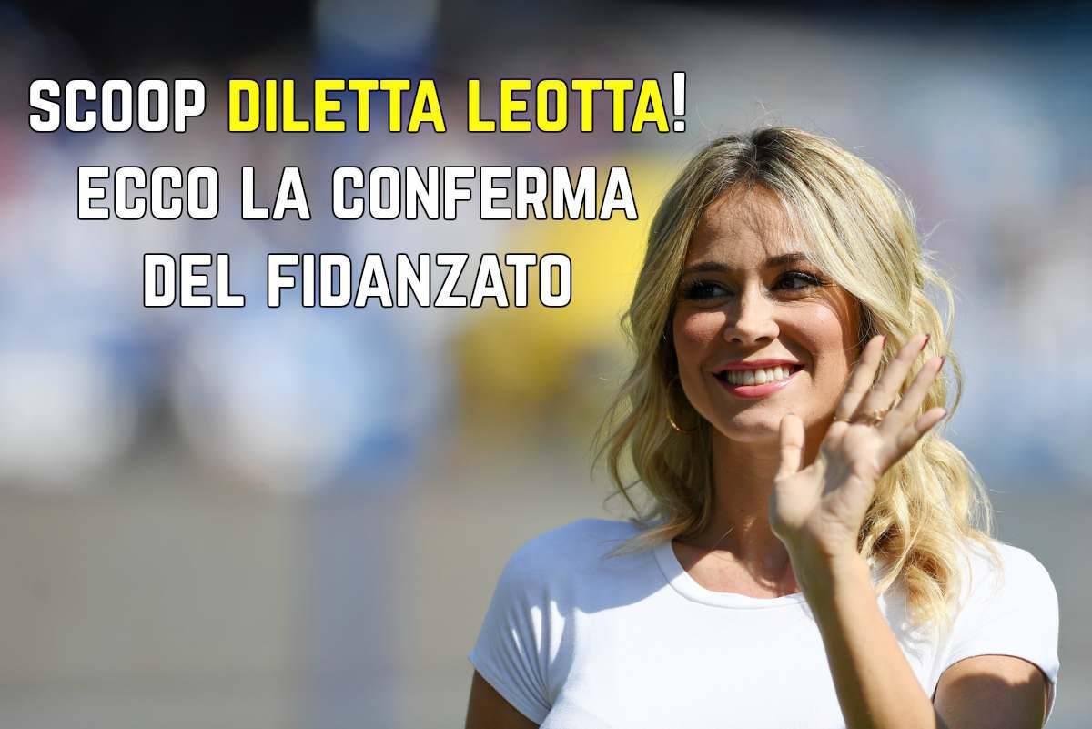 Diletta Leotta x Intimissimi: Domani sarà lanciato il nuovo spot: Ecco l'enteprima