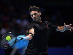 Tsitsipas-Federer