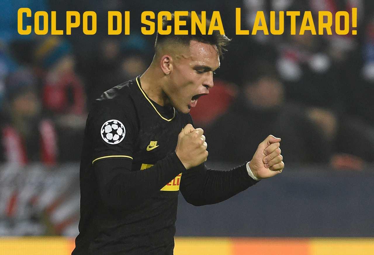 Inter Lautaro