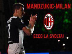 Mandzukic-Milan