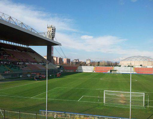 Monza-Chievo streaming rojadirecta