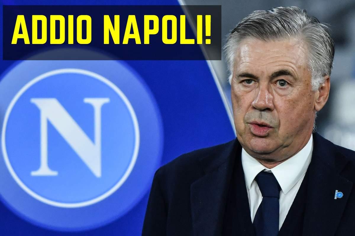 Ammutinamento Napoli, la squadra torna in ritiro. Ma è la normalità…