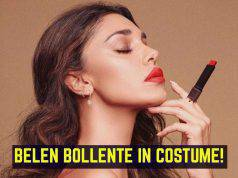 Belen costume