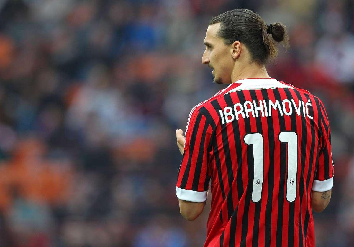 Milan, Zlatan Ibrahimovic tentenna? Il piano B porta dritto alla Juventus