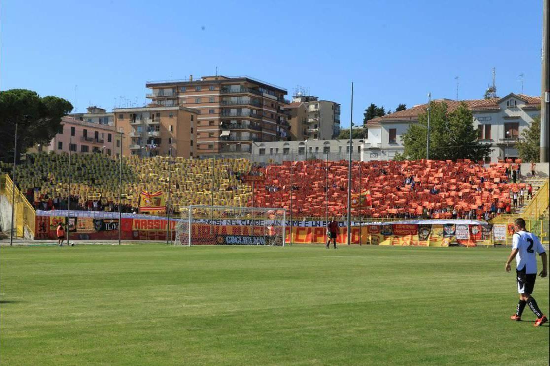 Catanzaro-Palermo