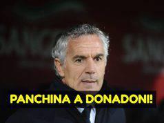 Donadoni Udinese