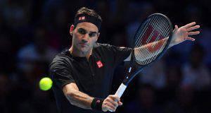 Federer ATP Finals