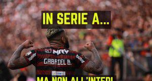 Gabigol Serie A