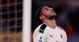 Hernandez Milan Napoli