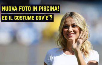 Diletta Leotta costume
