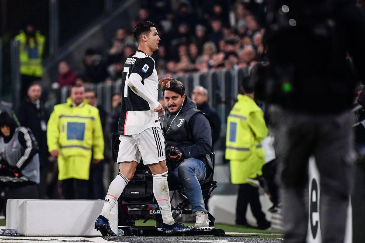 Caso Ronaldo