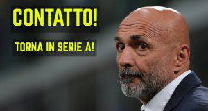 Spalletti Serie A