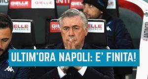 Ancelotti-Napoli