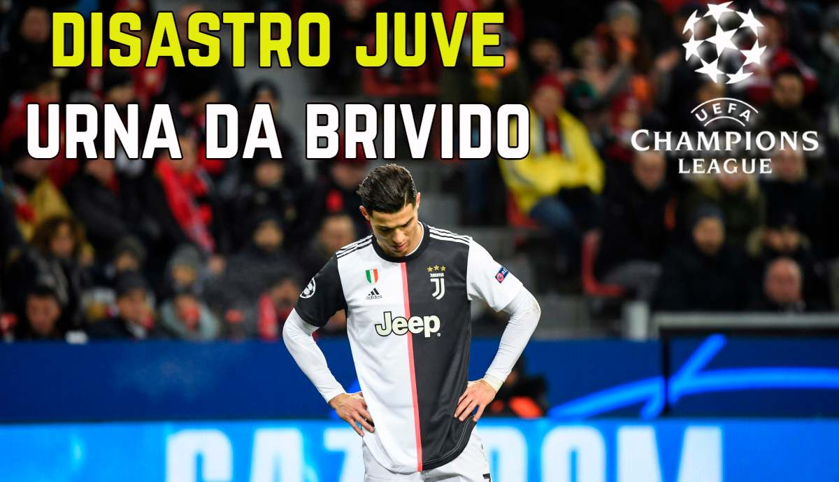 Avversarie Juventus Champions League