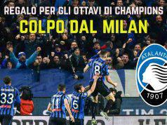 Calciomercato Atalanta