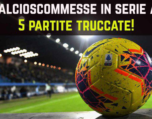 Calcioscommesse Serie A