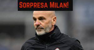 Convocati Milan