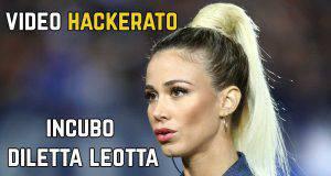 Diletta Leotta Video Hackerato