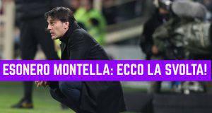 Montella Fiorentina