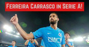 Ferreira Carrasco