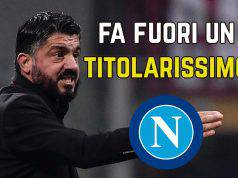 Gattuso Napoli