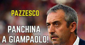 Giampaolo Udinese