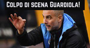 Guardiola Manchester City