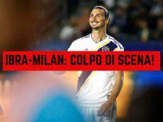Ibrahimovic-Milan