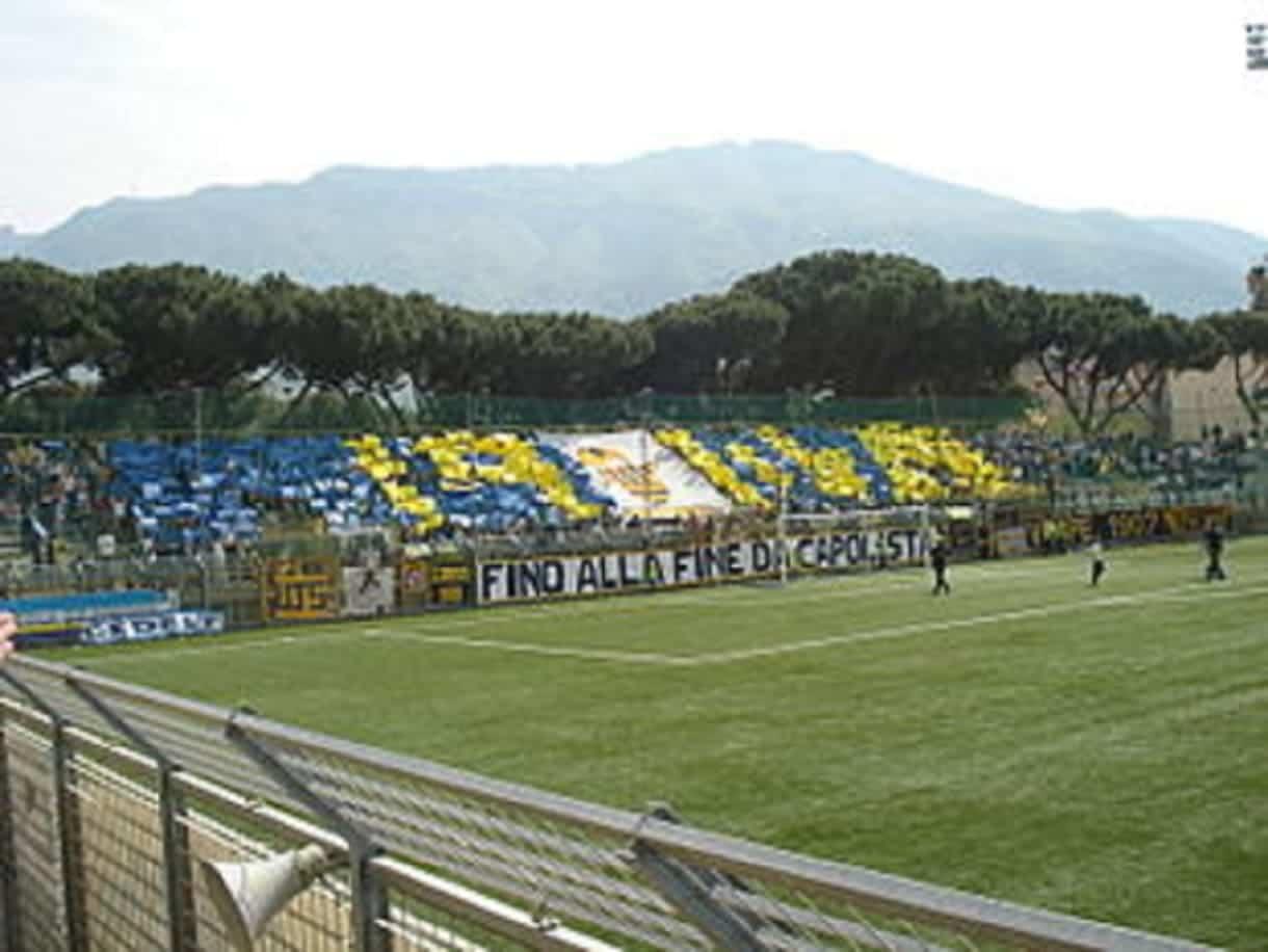 Juve Stabia-Spezia