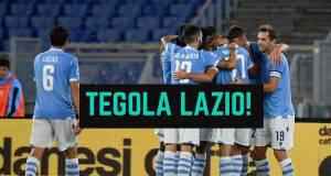 Tegola Lazio