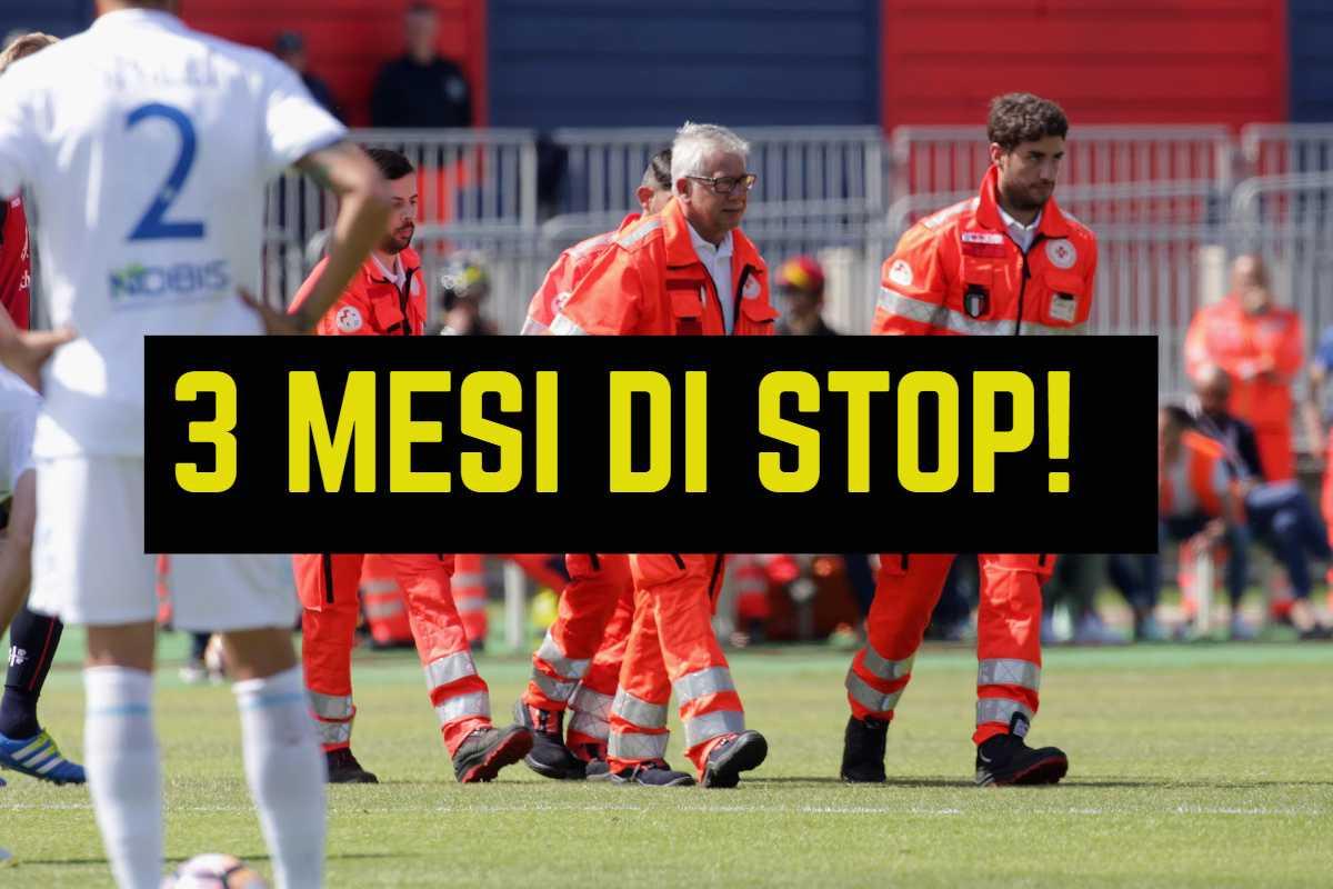 Tegola Serie A