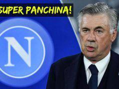 Ancelotti panchina