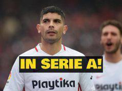 Banega Serie A