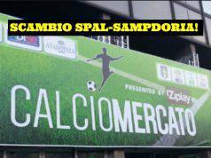 Calciomercato Spal Samp