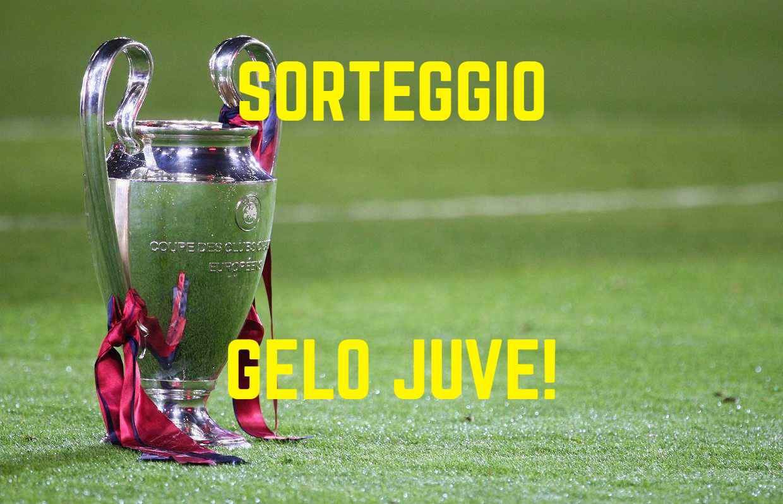 Champions League, guida al sorteggio degli ottavi di finale