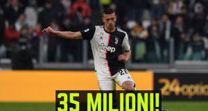 Demiral Juventus