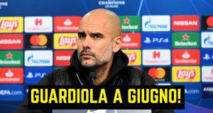 Guardiola Barcellona